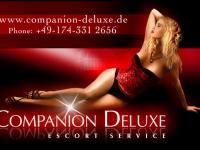 Companion Deluxe - Escort Agency in Stuttgart / Germany