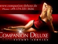 Companion Deluxe - Escort Agentur in Stuttgart / Deutschland