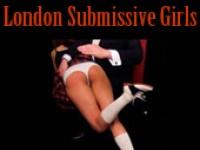 London Submissive Girls - Escort Agency in London / United Kingdom