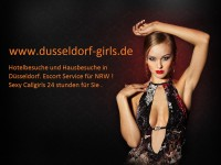 Escort Service Düsseldorf - Escort Agency in Düsseldorf / Germany