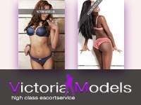 Victoria Models High Class Escort Service - Escort Agency in Düsseldorf / Germany
