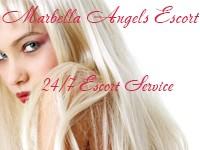 Marbella Angels Escort - Escort Agentur in Marbella / Spanien