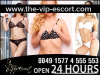 The Vip Escort - Escort Agency in Frankfurt am Main / Germany