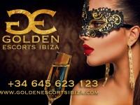Golden Escorts Ibiza - Escort Agency in Palma / Spain