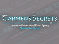 Carmens Secrets - Escort Agency in London / United Kingdom