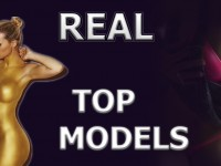 Real Top Models - Escort Agency in Moscow / Russia
