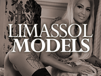 Limassol Models - Escort Agency in Limassol / Cyprus