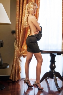 Michelle, Age 29, Escort in Milan / Italy