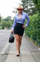 Lisette, Age 29, Escort in Cologne / Germany