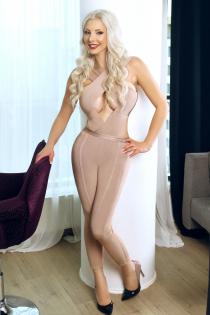 Soraya, Age 23, Escort in Vilnius / Lithuania