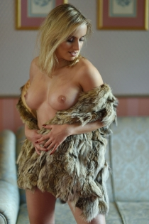 Sara, Age 27, Escort in Warsaw / Poland