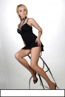 Milenna, Age 31, Escort in Saint-Tropez / France