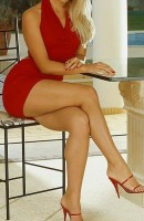 Donatella, Age 45, Escort in Alacant / Spain