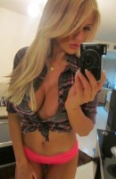 Alianna, Age 22, Escort in Athens / Greece