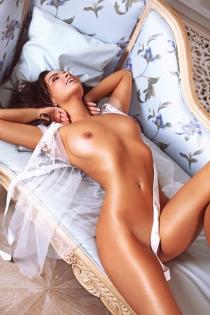 Lana, Age 24, Escort in Paris / France