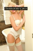 Carolina, Age 25, Escort in Wuppertal / Germany