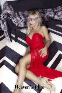 Karla, Age 30, Escort in Brussels / Belgium