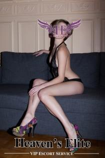 Hanna, Age 20, Escort in Antwerp / Belgium