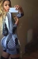 Amber, Age 25, Escort in San Pawl il-Bahar / Malta