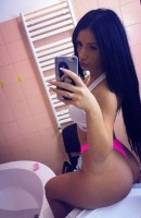 Celine, Age 24, Escort in Cannes / France
