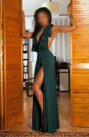 Africa, Age 28, Escort in Barcelona / Spain
