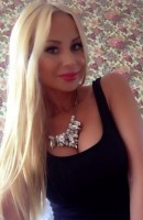 Barbara, Age 26, Escort in Paphos / Cyprus