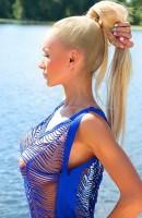 Mishel, Age 29, Escort in Limassol / Cyprus