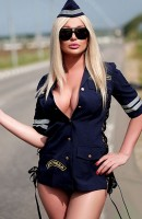 Anna, Age 30, Escort in Paphos / Cyprus