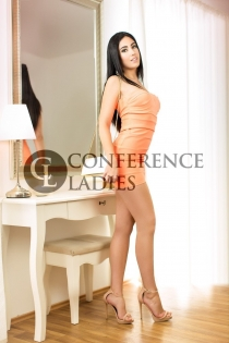 Suzy, Age 21, Escort in Brussels / Belgium