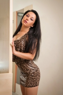 Izabela, Age 24, Escort in Bucharest / Romania