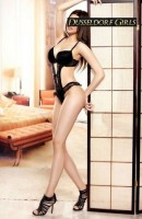 Marina, Age 25, Escort in Wuppertal / Germany