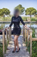 Valeria, Age 33, Escort in Valencia / Spain