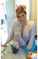 Beatrice, Age 45, Escort in Grenoble / France