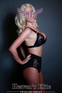 Tara, Age 24, Escort in London / United Kingdom