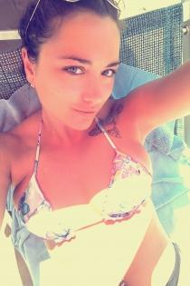 Ilenia, Age 25, Escort in Las Palmas de Gran Canaria / Spain