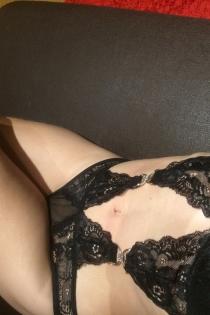 Ivana, Age 40, Escort in Amsterdam / Netherlands