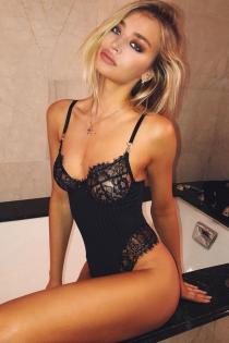 Isabel, Age 23, Escort in Monte-Carlo / Monaco