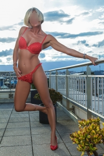 Pascale, Age 35, Escort in Brussels / Belgium