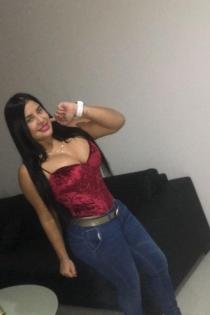 Karen, Age 28, Escort in Sliema / Malta