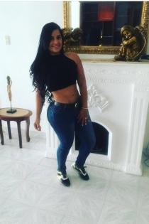 Karen, Age 29, Escort in Sliema / Malta