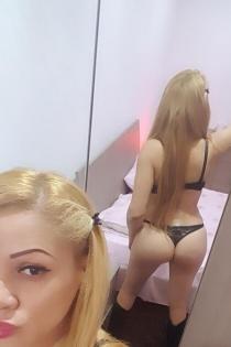 Miriana, Age 28, Escort in Sliema / Malta