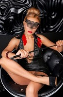 Mistress Diana, Age 34, Escort in Luxembourg