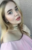 Milli Rose, Age 19, Escort in Paris / France
