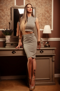 Michele, Age 27, Escort in Zurich / Switzerland