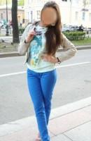 Ankita, Age 24, Escort in Chelyabinsk / Russia