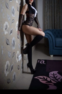 Jasmine, Age 21, Escort in Gent / Belgium