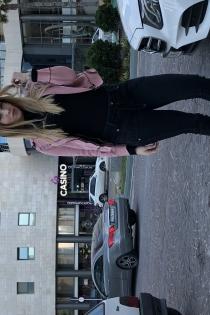 Katy, Age 21, Escort in Il-Gzira / Malta