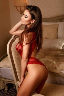 Adella Top, Age 25, Escort in Oslo / Norway