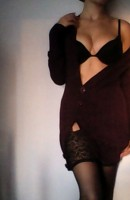 Ambra, Age 22, Escort in Milan / Italy