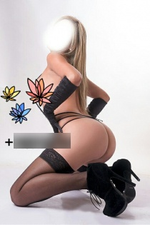 Melani, Age 24, Escort in Barcelona / Spain